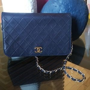 Chanel vintage matasse authentic